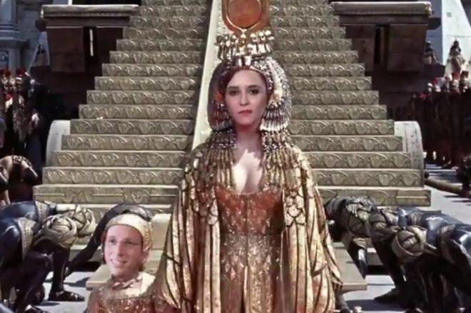 Cleopatra Ayuso