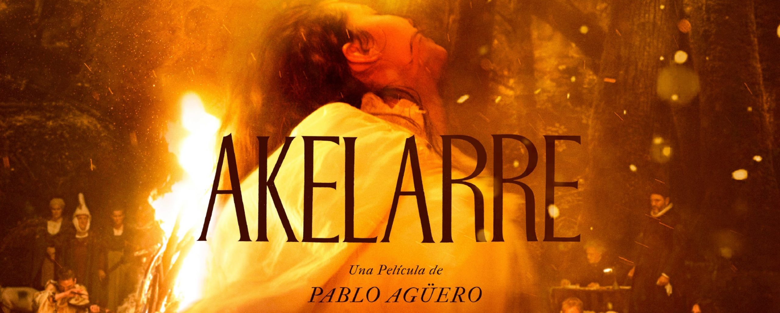 Akelarre (Tráiler Oficial)