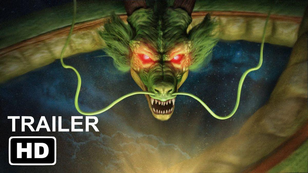 Dragon Ball: La Última Batalla (Trailer Fan Made)