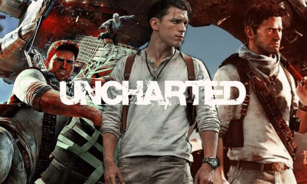 Uncharted (Trailer Oficial)