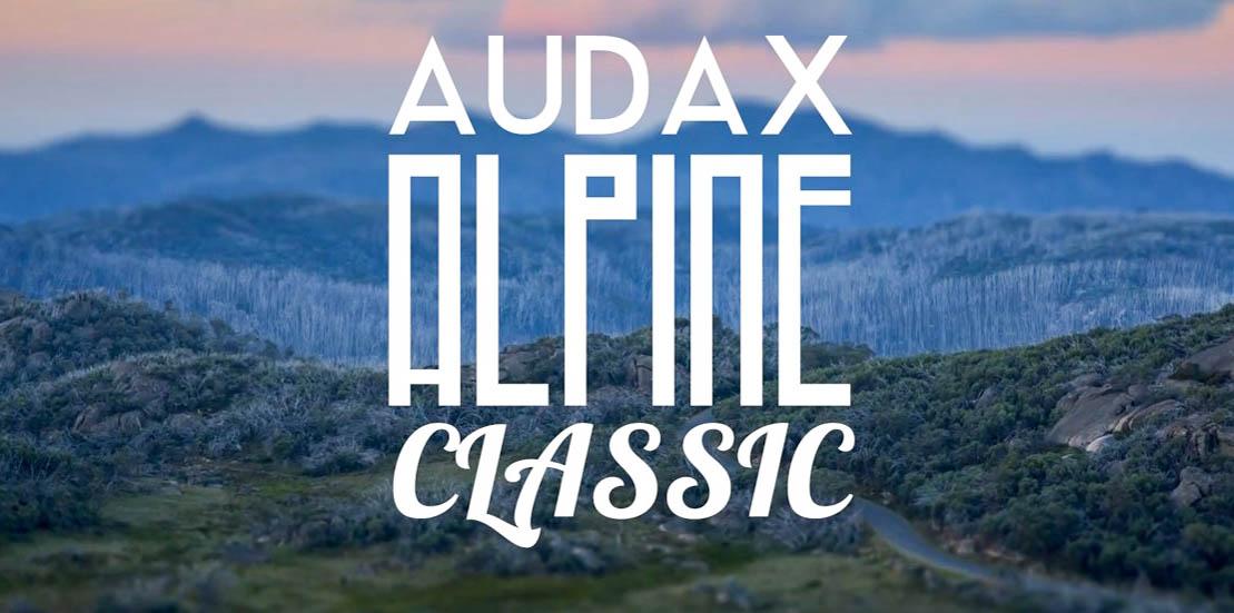 Clásica Alpina de Audax