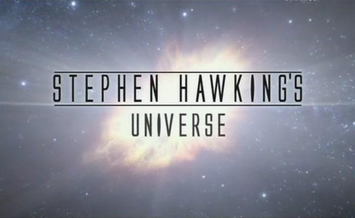 El Universo de Stephen Hawking
