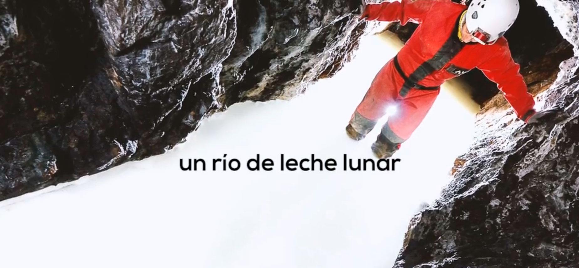 El Rio de Leche Lunar vasco