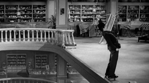 11 fascinantes gifs que explican las técnicas tras los efectos especiales del cine mudo