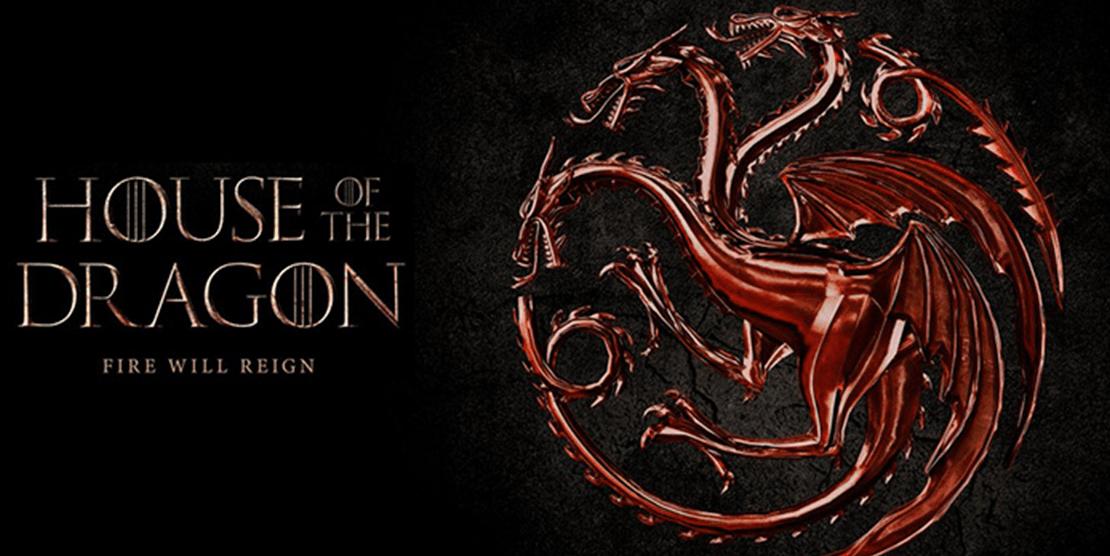 La Casa del Dragon (House of the Dragon)